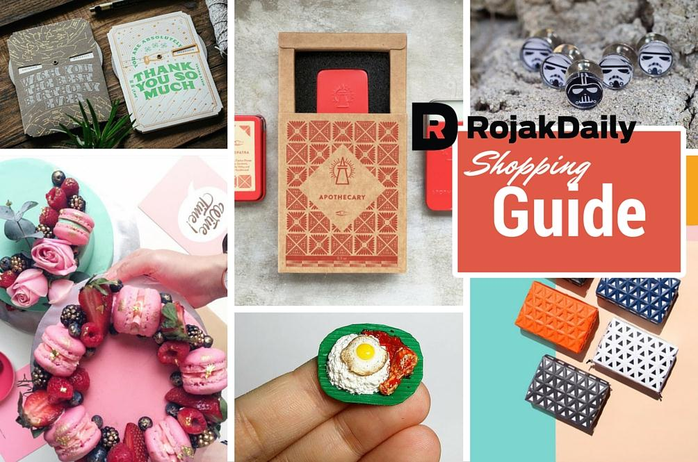 10 Malaysians Putting the Art in Artisanal Goods