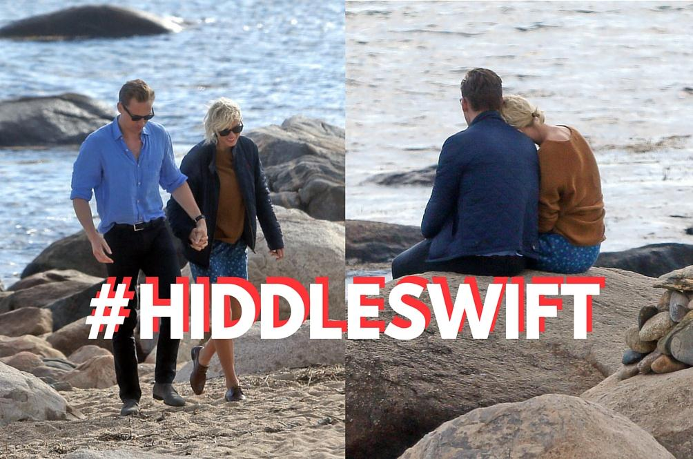Taylor Swift is Now Dating Tom Hiddleston Two Weeks after Her Breakup