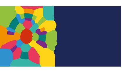 Sukan Asia 2018 Logo
